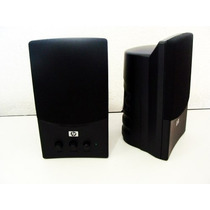 Caixas De Som Hp C-230 Hewlett Packard Usb-pc-al3