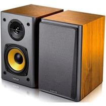 Caixas De Som Monitores Edifier R1000 T4 P/ Produtores & Djs