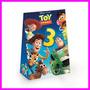 Caixa Trapezio - Toy Story Friends 12x18x16 (5036)
