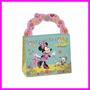 Caixa Special Bag - Passeio Da Minnie 13x11x6 (5029)