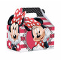 Maleta Kids Minnie Disney (10 Unidades) Caixa Surpresa