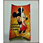 Mickey-100 Balas Personalizadas-artelucia Personalizados