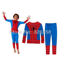 Pijama Homem Aranha