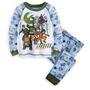 Pijama Infantil Star Wars Original Disney Store Tam 5