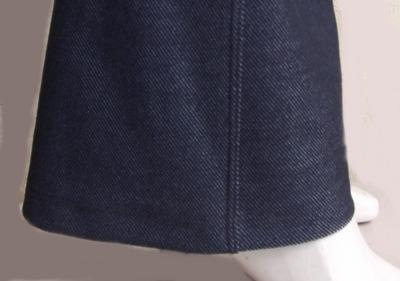 Calça Flare Jegging Cós 8cm Cintura Alta Frete Gratis Br