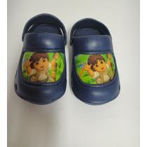 Sapato Infantil Para Meninos Do Diego Primo Da Dora Num.24