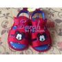 Sandália Disney Mickey Bebê Menino Importada Pronta Entrega