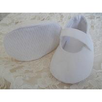 Sapatinho P/ Bebê Para Customizar / Customização - Atacado