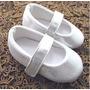 Sapatilha Luxo Bebê Personalizar Customiza Base Decorar