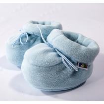 Botinha Pantufa Bebê
