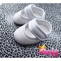 Sapatilha De Bebê Personalizar Customizar Muito Barato!