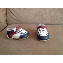 Sapato Bebê Menino Pimpolho