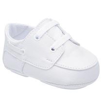 Sapato De Bebê Batizado - Domanikids