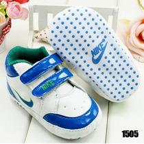 Tênis Nike Bebê - Pronta Entrega