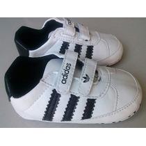 Tênis De Bebê Adidas Pronta Entrega