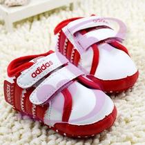 Tênis Importado Adidas Baby Pronta Entrega Bebê