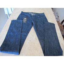 Super Promocao Autentica Calca Jeans Rock & Republic
