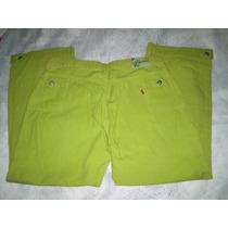 Calça Jeans Color Tamanho 44