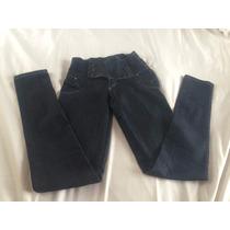 Calça Jeans Feminina Ri 19 Levanta Bumbum