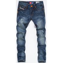 Calça Jeans Importado Masculina