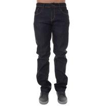 Calça Masculina Hang Loose Jeans Black