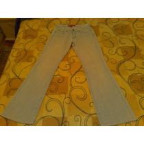 Calça Jeans Cannal Tamanho 38 Como Novo Com Sacola