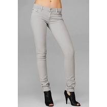 Calca Seven For All Mankind Jeans Skinny Pronta Enyrega!!!