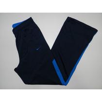 Calça De Agasalho Infantil Nike - Tamanho Gg