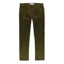 Ecko Unltd. Mens Olive Skinny Fit Jeans