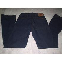 Calça Jeans Saruel Carmim Masculina Tamanho 38