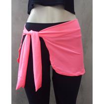 Tapa Bumbum Fitness Acessorios Academia Moda Vest Leg Sainha