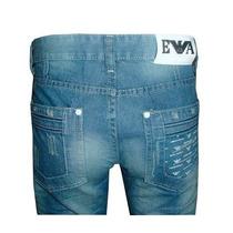 Calça Jeans Armani Masculina Frete Gratis Pronta Entrega