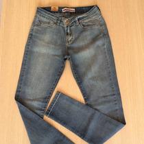 Calça Tng Jeans Super Skinny Feminina Temos Lança Perfume