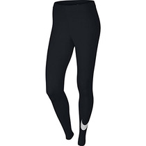 Calca Legging Nike Club Lrg Swoosh Original