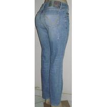 Calça Jeans Cantao Tamanho 38