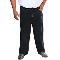 Calça Jeans Masculina Tamanhos Grandes Até Nº 68 Plus Size