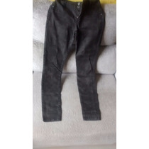 Calça-jeans-feminina-verde-floreada-36-malhas-daiane.