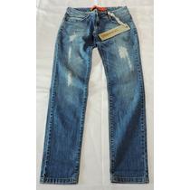 Calça Jeans Dopping Nova Tam.38 - Frete Grátis