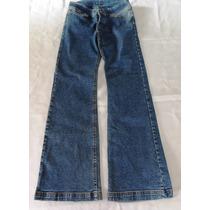 Calça Jeans Gasoline Tam. 42 - Frete Grátis