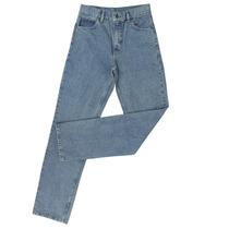 Calça Jeans Masculina Azul Claro Chicago Regular Fit - Lee