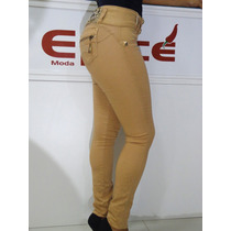 Calça Pitbull Jeans Com Bojo Removível