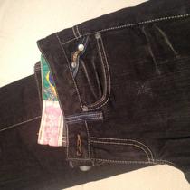 Calça Jeans Feminina Doc Dog - Número 38 Nova!