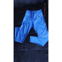 Legging Cirre Cintura Alta Tecido Grosso (não Transparente)