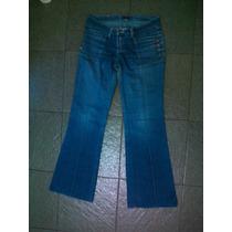 Linda Calça Jeans Feminina Tam 42 Baratinha!!