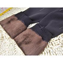 Meia Calça Legging Térmica - Veludo Interno - Alta Qualidade