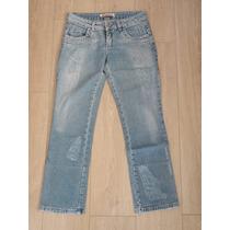 Calça Jeans Blue Steel Tam 38 - Em Excelente Estado!!