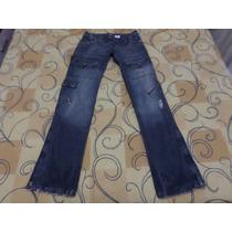Calça Jeans Casual Colcci Tamanho 38 Strecht Otimo Estado