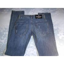 Calça Jeans Lez A Lez Feminina Tamanho 34