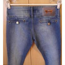 Linda Calça Jeans Laço Biotipo !!!