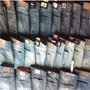 Kit Calça Jeans Atacado Lote Com 50 Unidades Pronta Entrega